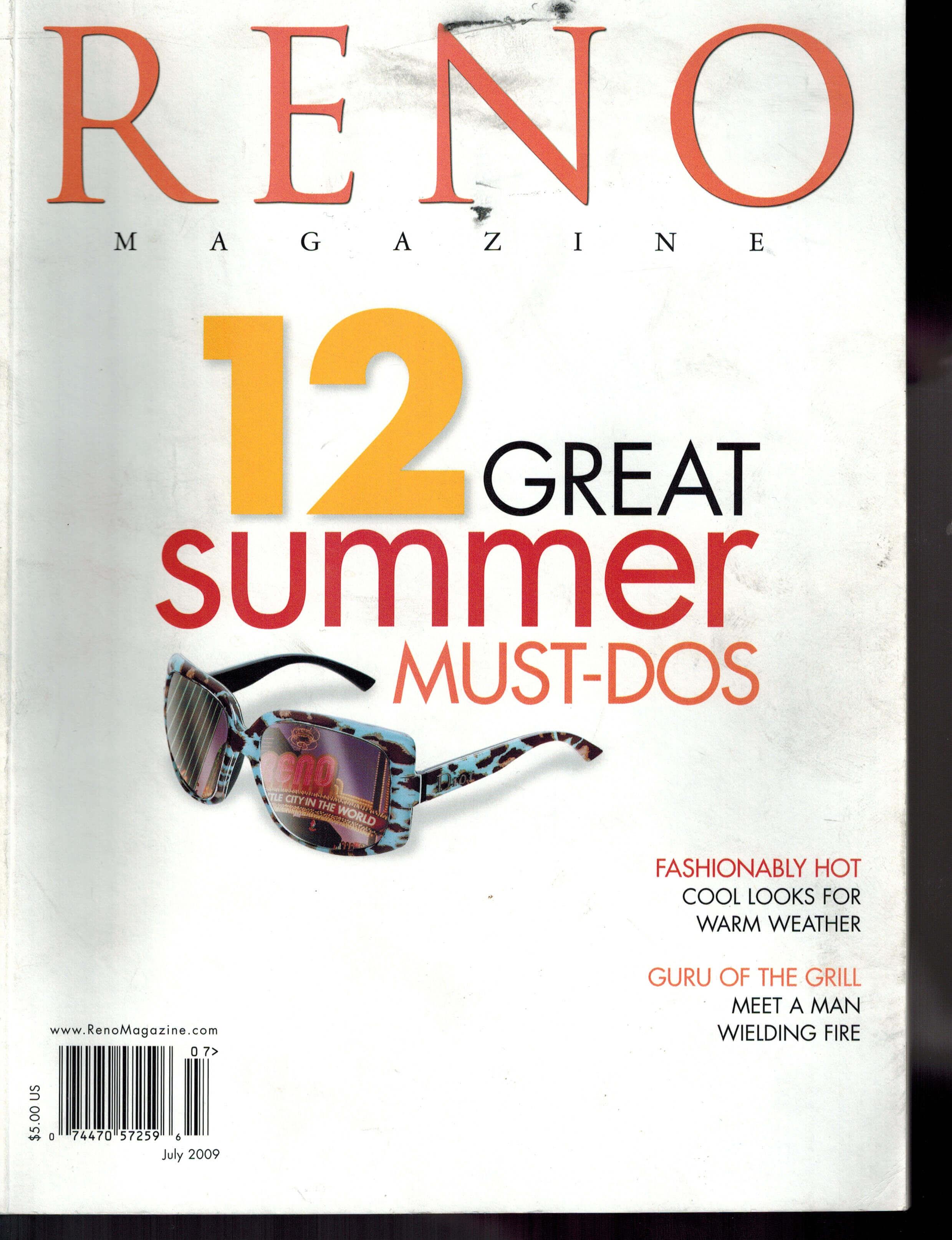 Reno Magazine July 2009_Page_1