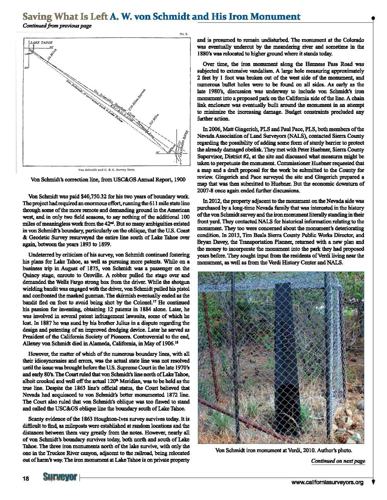 California Surveyor Von Schmidt Monument _ TF Article_Page_7