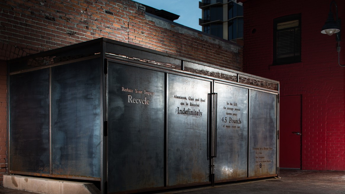 City of Reno – Waste Management